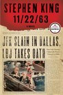11/22/63 : A Novel (Slipcase for US Signed, Trade or Limited)