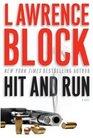 Hit and Run (Keller, Bk 4)