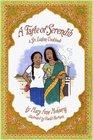 A Taste of Serendib A Sri Lankan Cookbook