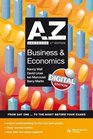 A-Z Economics and Business Handbook Digital Edition