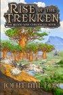 Rise of the Trekken The Blood War Chronicles Book 1