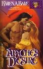 Apache's Desire (Heartfire Romance)