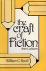 The Craft of Fiction (3rd Edition)