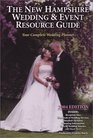New Hampshire Wedding  Event Resource Guide