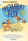 Wombat  Fox Summer in the City