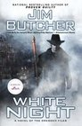 White Night (Dresden Files, Bk 9)