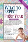 What to Expect the First Year Third Edition