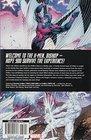 X-Men Bishop's Crossing