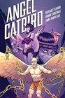 Angel Catbird Volume 3 The Catbird Roars
