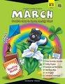 A Teacher's Calendar Companion, March: Creative Ideas to Enrich Monthly Plans!