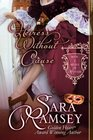 Heiress Without a Cause (Muses of Mayfair, Bk 1)