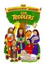 The Beginner's Bible for Toddlers With Handle