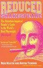 Reduced Shakespeare : The Complete Guide for the Attention-Impaired (Abridged)