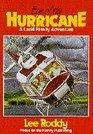 Eye of the Hurricane (Ladd Family Adventure)