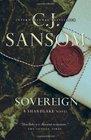 Sovereign A Shardlake Novel
