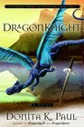 Dragonknight (Dragonkeepers Chronicles, Bk 3)