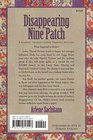 Disappearing Nine Patch (A Harriet Truman/Loose Threads Mystery) (Volume 9)