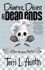 Diners, Dives & Dead Ends (Rose Strickland, Bk 1)