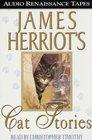 James Herriot's Cat Stories (Audio Cassette) (Abridged)