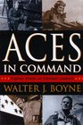 Aces in Command  Fighter Pilots as Combat Leaders