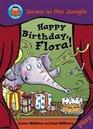 Happy Birthday Flora