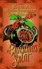 Christmas Spirit Bah Humbug / Christmas Present / Blue Christmas