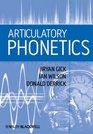 Articulatory Phonetics