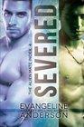 Severed Alien Mate Index book 4