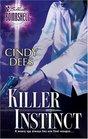 Killer Instinct (Silhouette Bombshell, No 16)