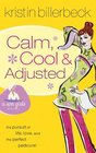 Calm, Cool  Adjusted (Spa Girls, Bk 3)