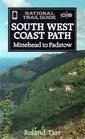 South West Coast Path Minehead to Padstow