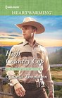 High Country Cop
