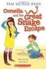 Cornelia And The Great Snake Escape