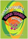 Mind Boggling Brain Teaser Puzzles for Kids (Lagoon)