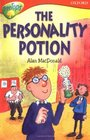 Oxford Reading Tree Stage 13 TreeTops Stories The Personality Potion
