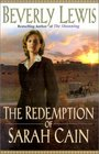 The Redemption of Sarah Cain (Large Print)
