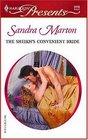 The Sheikh's Convenient Bride (The O'Connells) (Harlequin Presents, No 2410)