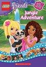 LEGO Friends Jungle Adventure