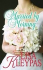Married by Morning (Hathaways, Bk 4)