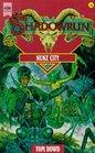 Shadowrun Nuke City Achtzehnter Band des Shadowrun- Zyklus
