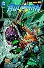 Aquaman Vol 5 Sea of Storms