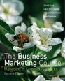 The Business Marketing Course Managing in Complex Networks