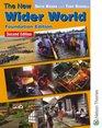 New Wider World Foundation Edition