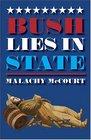 Bush Lies In State