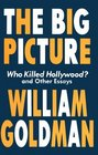 The Big Picture  Who Killed Hollywood and Other Essays