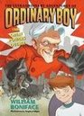 The Extraordinary Adventures of Ordinary Boy Book 3 The Great Powers Outage