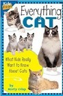 Everything Cats: What Kids Really Want to Know About Cats