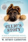Ellie's Story A Dog's Purpose Puppy Tale