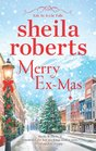 Merry Ex-Mas (Life in Icicle Falls, Bk 2)