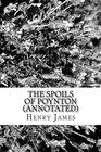 The Spoils of Poynton